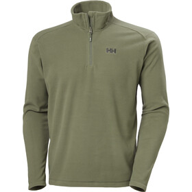 Helly Hansen Daybreaker 1/2 Zip Fleece Men, lav green